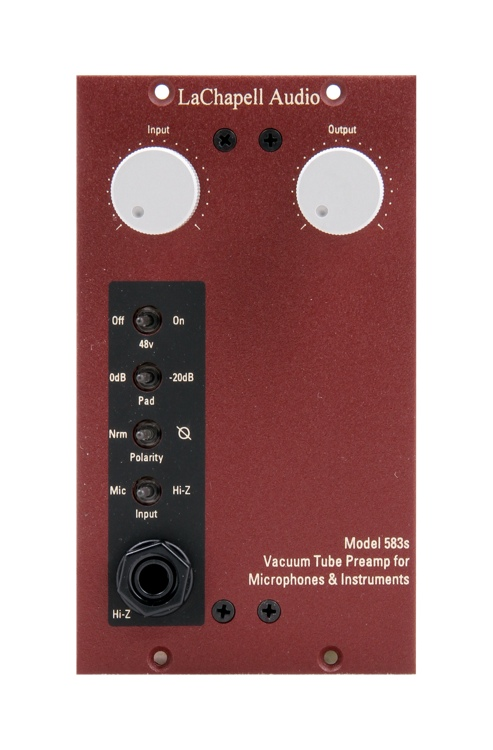 LaChapell Audio Model 583s