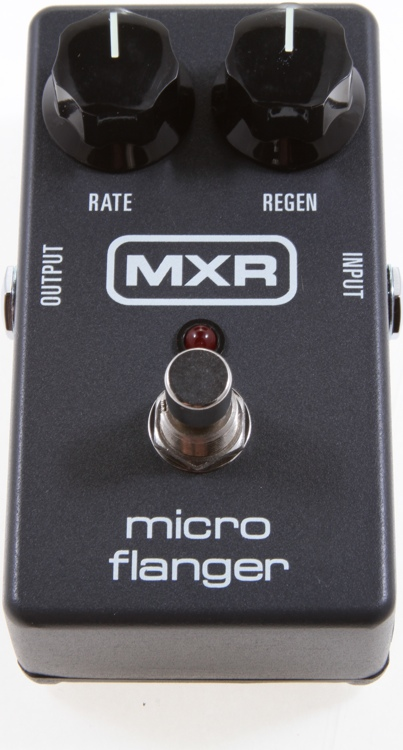 M152 Micro Flanger Pedal