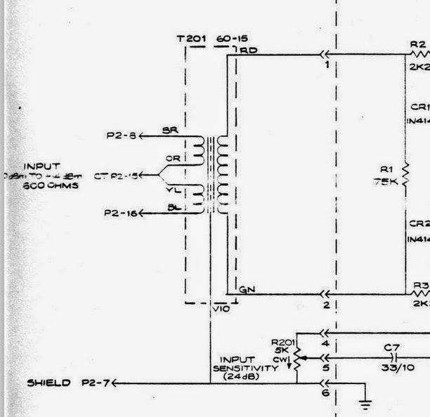 need help IDing Hammond Transformers - Gearz Hammond Transformer Wiring Diagrams on