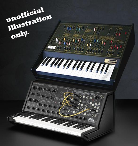 KORG ARP Odyssey synthesizer - Page 39 - Gearslutz