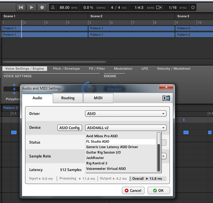 webcam video with Protools session - Gearslutz