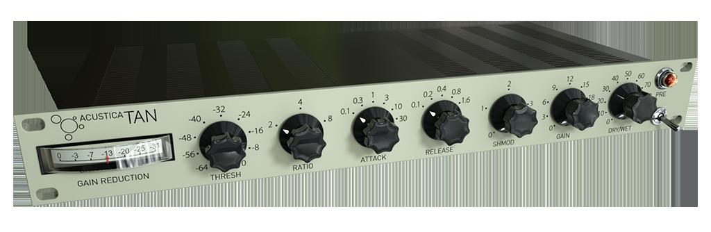 acustica audio ochre