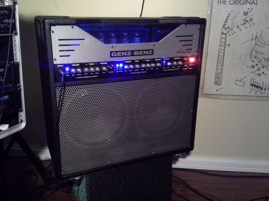 Underrated Guitar Amps Page 4 Gearslutz Society Mesa Boogie Dual Rectifier Electronic Circuit Schematic Attack That Provides A Wide Range Of Variable Upper Mid Frequency Boost Enhances Pick And Bite Which Is Extremely Effective As