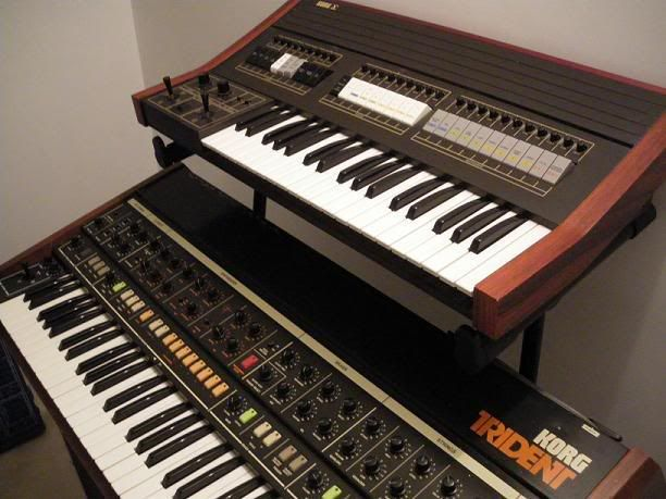 The synth that changed YOUR life - Gearslutz