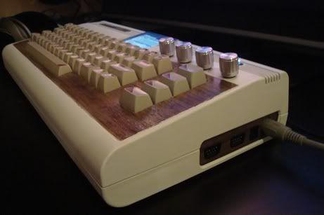Check my new Commodore 64 midi synth  - Gearslutz