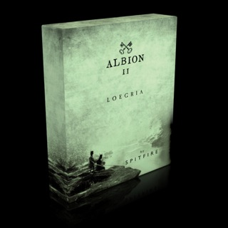 Spitfire announce albion II - loegria - Gearslutz
