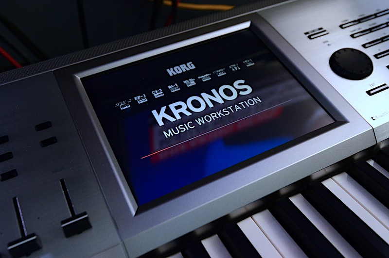 Will There Ever Be A Kronos Competitor? - Gearslutz