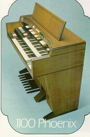 Notes dead on Hammond transistor organ - help! - Gearslutz