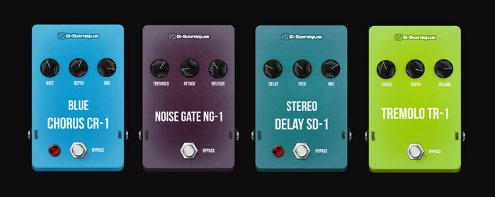 how to use vst noise gate