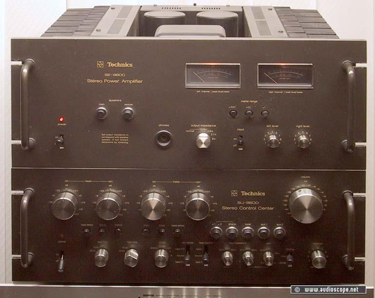 HiFi Amp in Studio? - Gearslutz