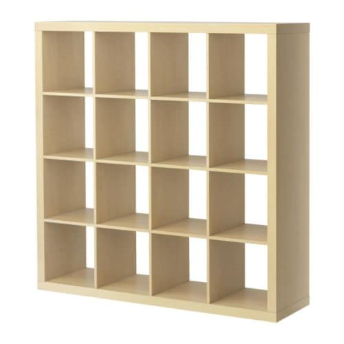 Space couplers theory construction and effectiveness on for Ikea expedit 2 x 1