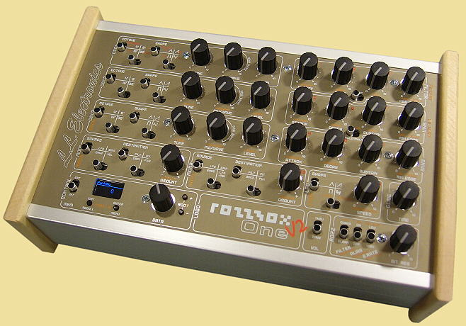 FM synths, the new trend? - Gearslutz