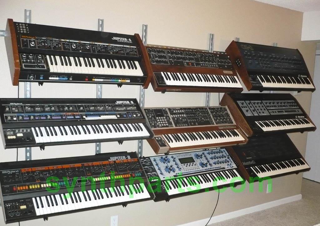 keyboard racks page 2 gearslutz pro audio community. Black Bedroom Furniture Sets. Home Design Ideas