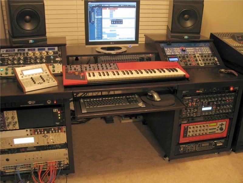 Studio Producer Desk : rta producer station desk anyone has this gearslutz pro audio community ~ Russianpoet.info Haus und Dekorationen